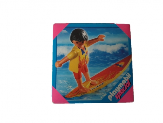 Playmobil Special Surfer 4637