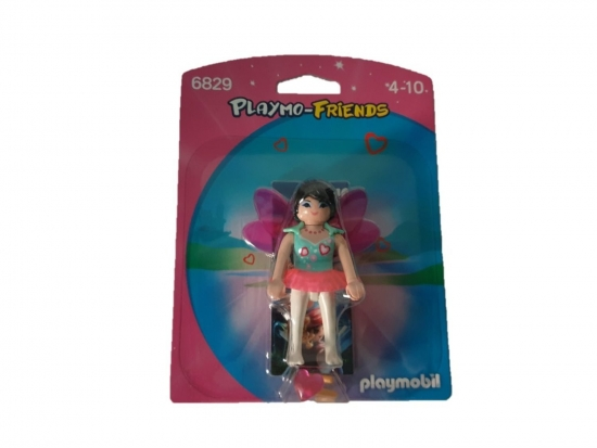 Playmo-Friends Gute Fee mit Ring 6829