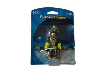 Playmo-Friends Mega Masters Nachtspion 9077
